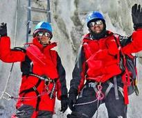 Maharashtra Police Couple Who Photoshopped Their Everest Conquest Suspended From Service