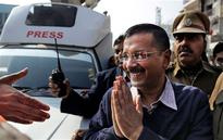 40 public services to be home-delivered, says Kejriwal's Delhi government