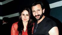 Saif Ali Khan and begum Kareena Kapoor Khan to work together?