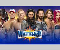 WWE: Major updates made to Wrestlemania match card