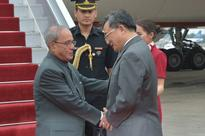 Pranab Mukherjee in China: President likely to discuss NSG membership and JeM chief Masood Azhar with Xi Jingping