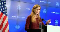 US Ambassador to UN Hints at Removal of Russia From Security Council Over Syria