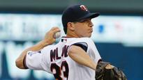 Preview: Twins at Yankees