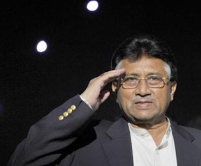 Raheel Sharif helped me leave Pakistan, says Musharraf