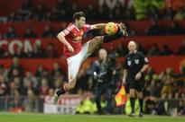 Manchester United star Matteo Darmian reveals his inspirations