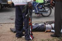 July 19, 2016 • by Shmuel Yosef Agnon Police Gun Down Two Thugs in Botched Robbery at Kahawa
