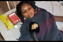 Chhattisgarh girl floats on Mahanadi for 50 kms; rescued in Odisha
