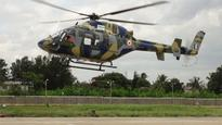 India's HAL conducts technical flight of new light utility helicopter
