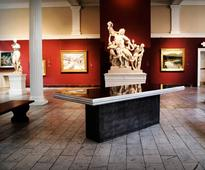 K-array Overcomes Audio Challenges at Historic Museum