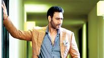 Ajay Devgn resumes shooting for 'Baadshaho'