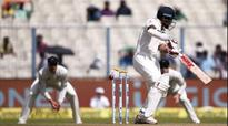 LIVE ! : LIVE| Ind vs New Zealand 2nd Test: Pujara, Rahane look to rebuild, India 3 down