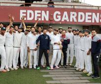 Ranji Trophy round up: Haryana storm into quarters after five years, Maharashtra knocked out