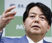 Japan LDPs Hayashi says ready for anything as Abe mulls economy ministers fate