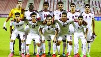 AFC Asian U-19 Cup: Defending champions Qatar ... Qatar Under-19 football team.   MANAMA: Defending champions Q...
