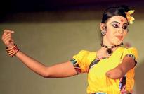 Athira a topper in dance yet unable to win 1st prize