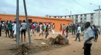 One dead, several injured in shooting at Ivory Coast protest