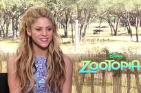 Watch Shakira's Mother's Day Message!