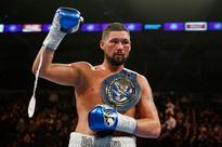 Tony Bellew's Goodison Park dream will become reality on May 29 in WBC cruiserweight battle