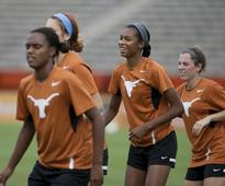 Own goal lifts Texas soccer past Mean Green 1-0