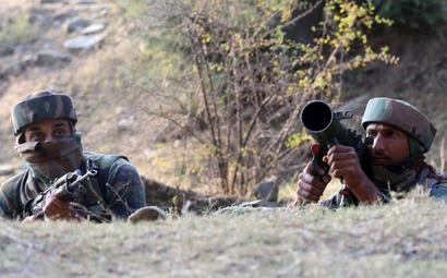 Army livestreamed 2016 surgical strike to Delhi HQ, reveals officer