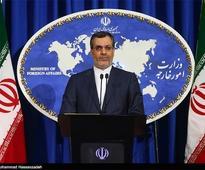 Iran condemns terrorist acts in Tartus, Jabaleh