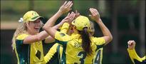 Women's Cricket: Australia thrash Sri Lanka by 78 runs in second ODI