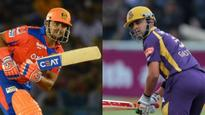 IPL 2017 | Gujarat Lions v/s Kolkata Knight Riders: Live Streaming and where to watch in India