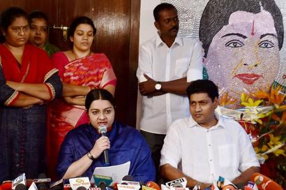 Can the niece claim Amma's legacy?