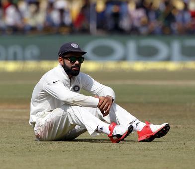 Virat Kohli's tweets and the IPL factor