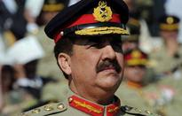 Army chief approves death sentences of 12 convicts