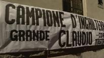 Rome revels in Ranieri's Leicester triumph