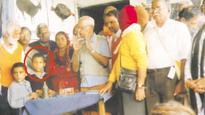Kerala pilgrim group helps UP boy through rough times