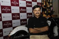 Indian Motorcycle launches Scout Sixty; brand Victory to join