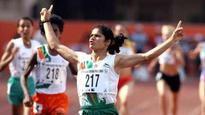 Pinki Pramanik to return to track, says taking it one step at a time