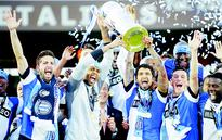 Porto claim league title undefeated