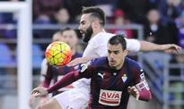 Real Madrid hit with fresh injury as Carvajal damages thigh muscle