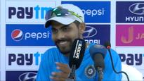 Watch: Ravindra Jadeja almost utters a 'gaali' during press conference