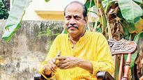 Writer, scribe NV Sankaran passes away in Chennai