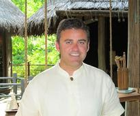 News from Six Senses Spa at Yao Noi:  New Spa Director and Arrival of World Renowned Yoga Guru
