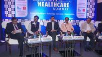 ICC Odisha healthcare summit cum Expo 2017 held in the city