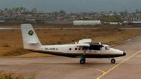 Nepal: searchers find wreckage of missing passenger plane