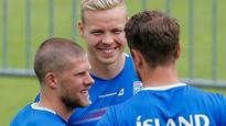Leicester to Iceland: Don't start thinking about us