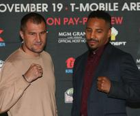 Reflections on Kovalev-Ward: Part One