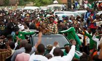 Zambia's Lungu leads in election, main opponent alleges irregularities