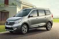 Renault India launches Lodgy Stepway range at a price of Rs 9.43 lakh