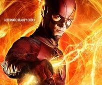 'The Flash' TV series actor Tom Cavanagh addresses Zack Snyder's decision to not cast Grant Gustin in the film