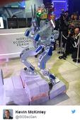 Davos and the Fourth Industrial Revolution