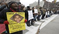 3 Cleveland Officers Face Administrative Disciplinary Charges In 2014 Tamir Rice Shooting