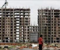 Highest-ever investment inflow into Indian real estate in 1H2017