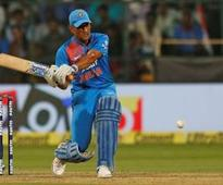 Bad news for MS Dhoni